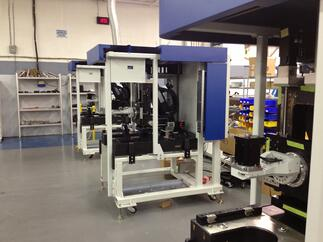 High-Complexity Low Volume Contract Manufacturing